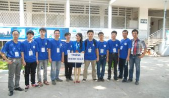 Trường Đại học Khoa học Tự nhiên đạt giải đặc biệt trong kỳ thi Olympic Vật lý sinh viên toàn quốc năm 2014