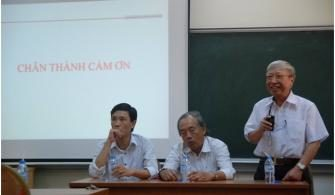 Qui chế hoạt động và Blog Hội Cựu Sinh viên