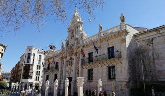 Chương trình trao đổi sinh viên với ĐH Valladolid (UVa), Tây Ban Nha