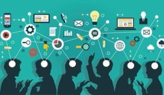 Hướng dẫn Học tập, Giảng dạy, Nghiên cứu trực tuyến trên nền tảng Thư viện số VNU-LIC