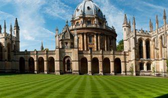 Nhà xuất bản Đại học Oxford cung cấp hai khoá học online miễn phí cho giảng viên
